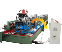 Anticollision BeamRoll Forming Machine